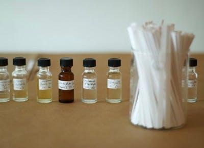 Custom-make your signature scent