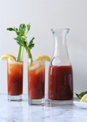 Best Bloody Marys
