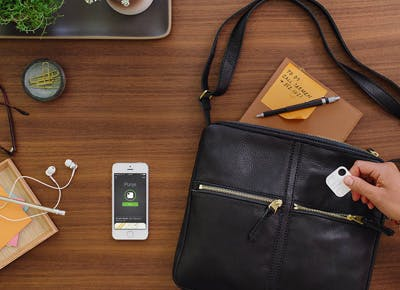 Keep Track Of Your Stuff With Tile Tech Purewow