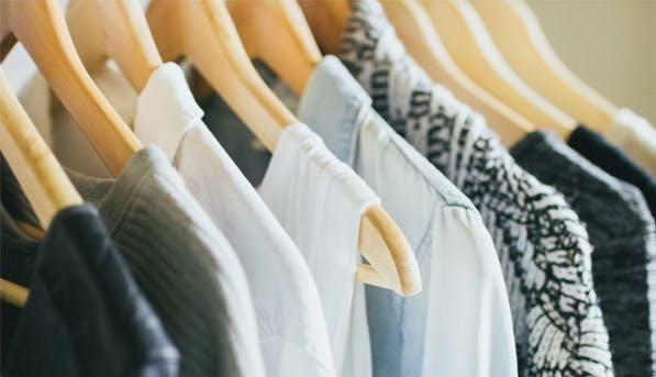 Capsule Wardrobe 1y