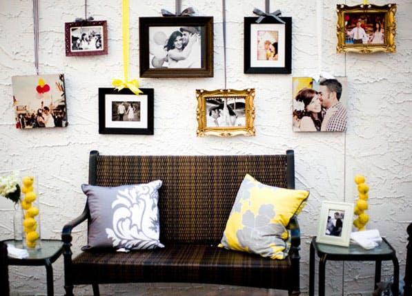 hanging art 1