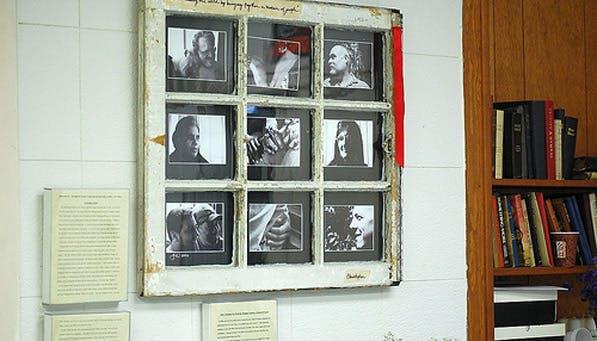 hanging art 10