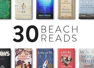 Summer Beach Reads