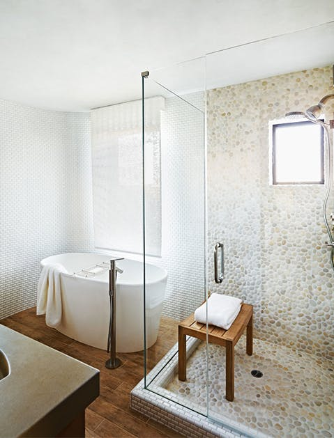 Freestanding Bathroom