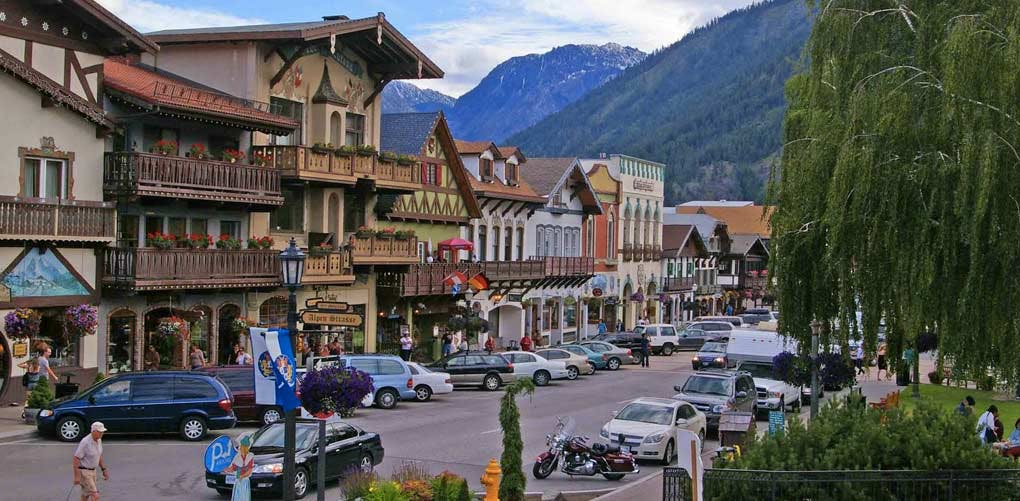 The 12 Cutest Small Towns In America Travel Purewow
