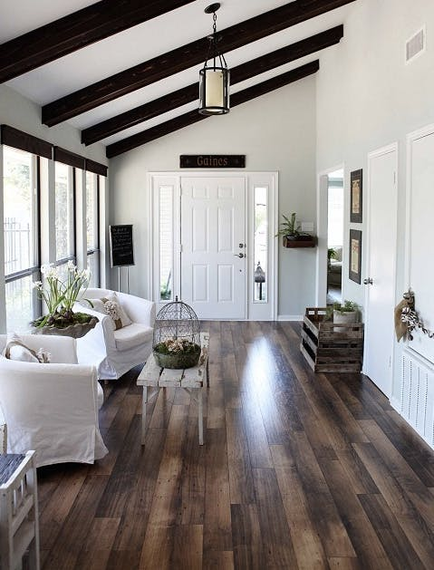 The Ultimate Guide To Flooring Home Purewow National