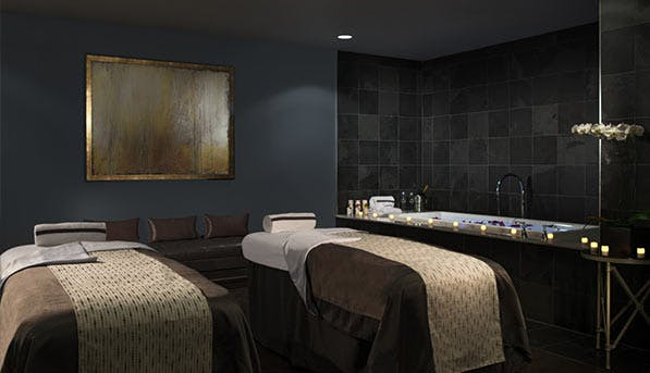 6 splurge worthy spa services in chicago beauty purewow for A j salon chicago