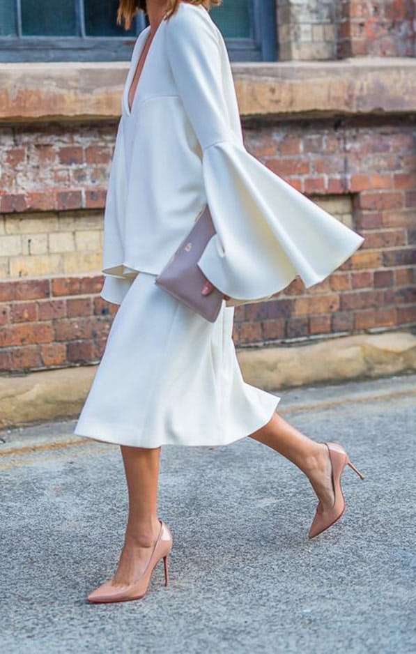 8 Fashion Trends That Will Dominate 2016 via @PureWow