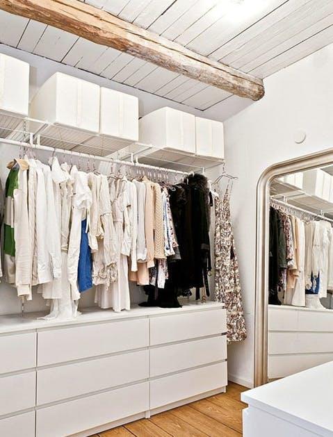 cluttercloset