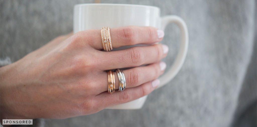 3 Piaget Rings