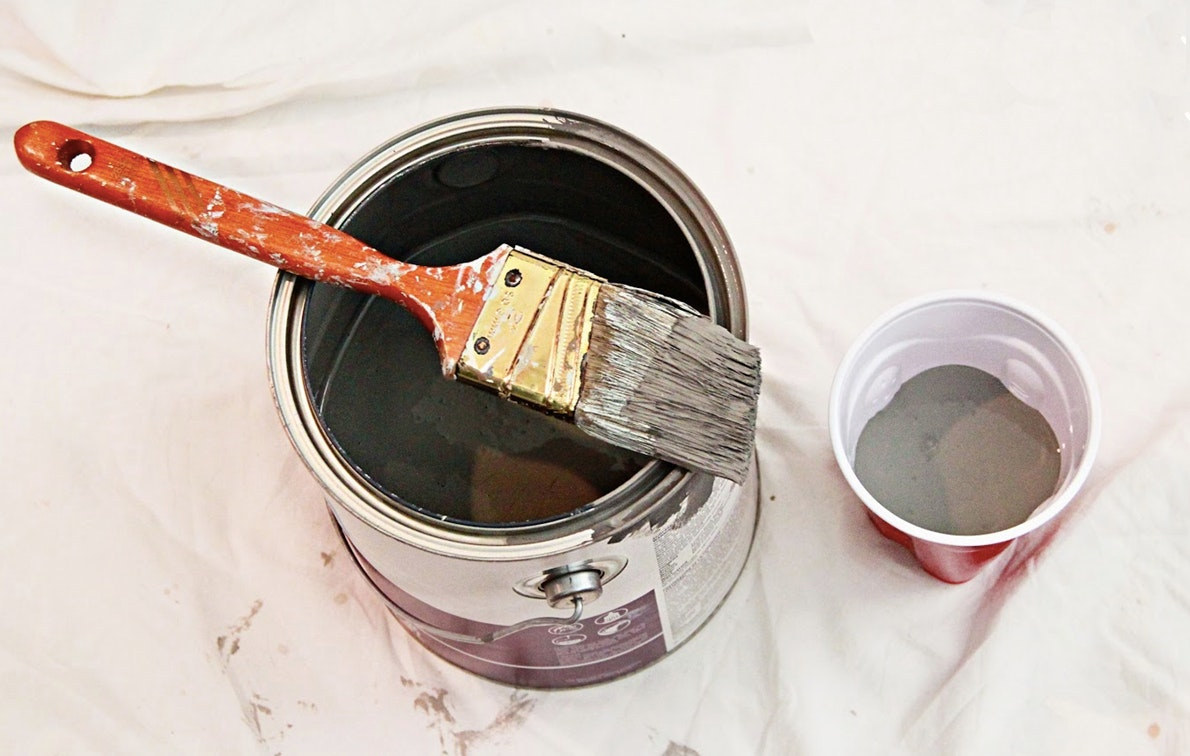 Stop Washing Your Paintbrushes and Rollers!