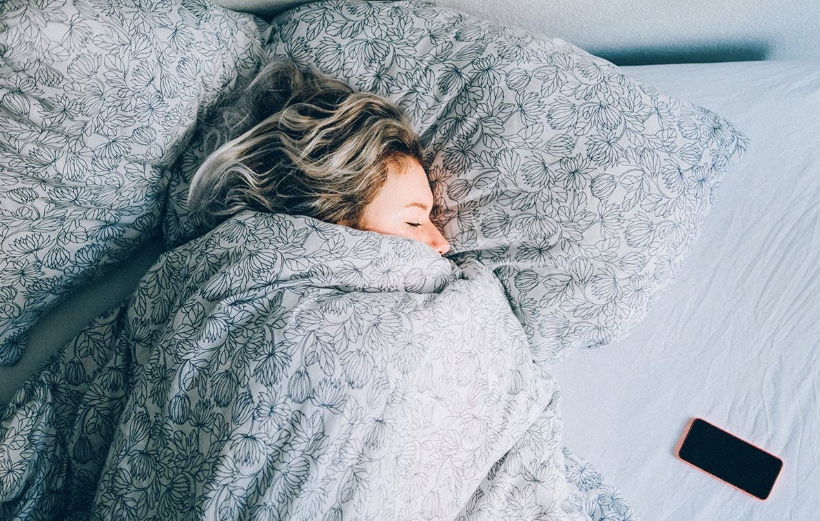 Science Confirms: Women Need More Sleep Than Men