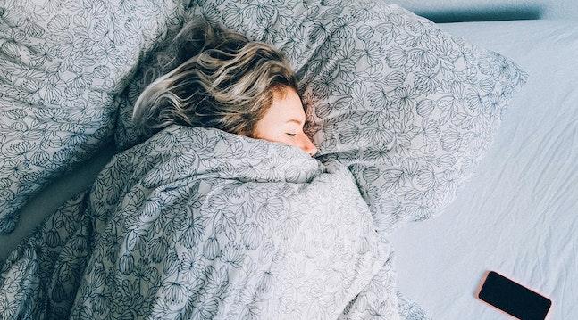 Science Confirms: Women Need More Sleep Than Men