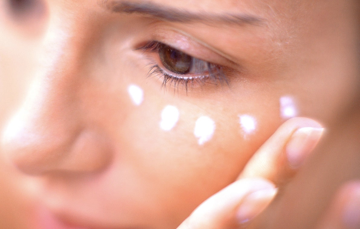 The Real Reason You Should Use Eye Cream Sparingly