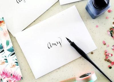 handwritingmsn