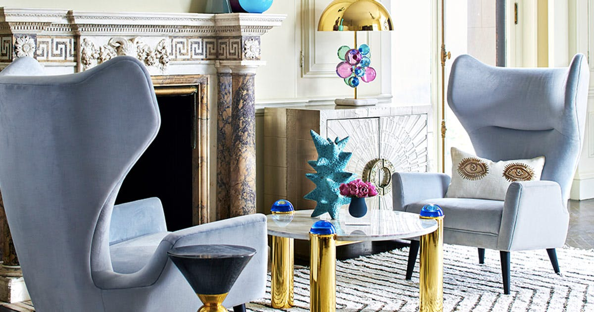 Home decor quiz what 39 s your design style purewow for Home decor quiz style