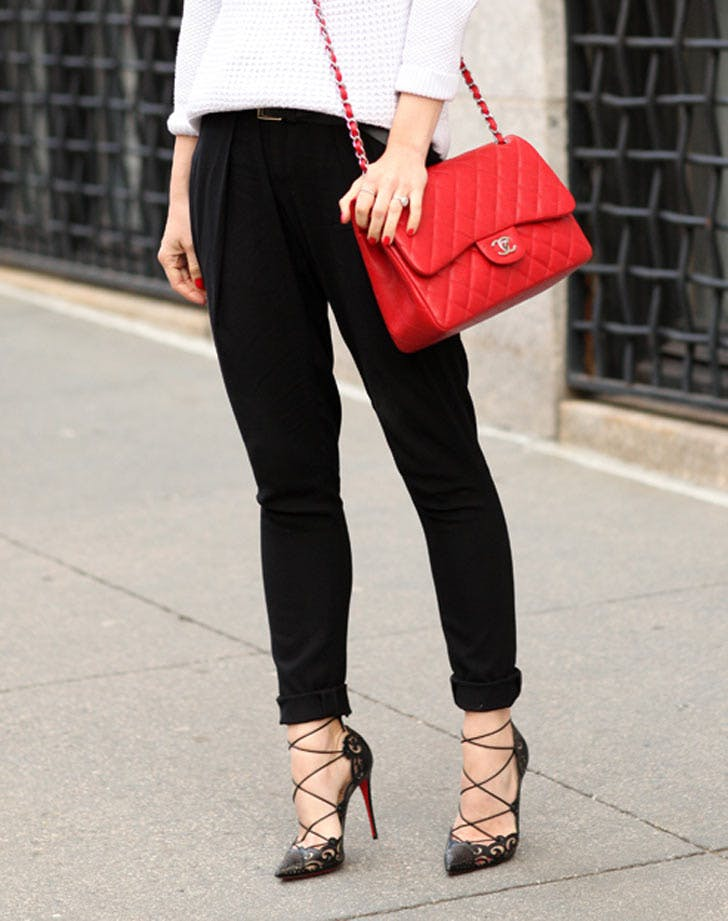 style blackpants