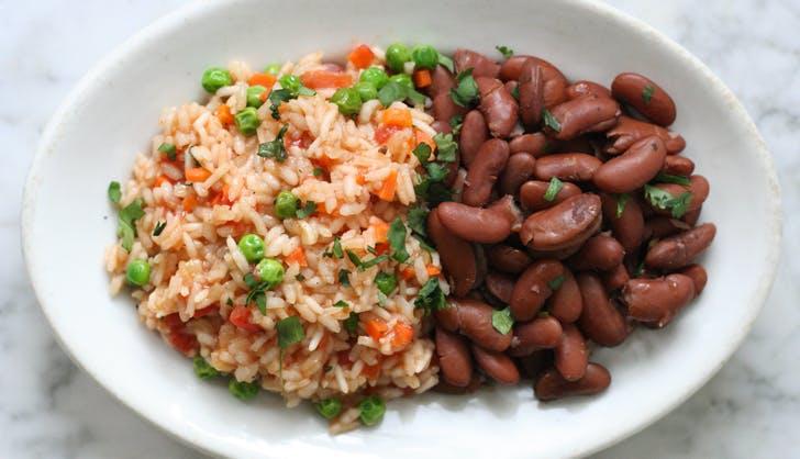 20 ricebeans