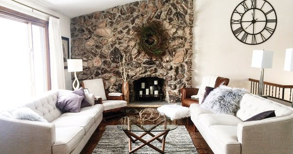 Decorating mistakes 8 you need to stop doing purewow - Common home design mistakes stress later ...