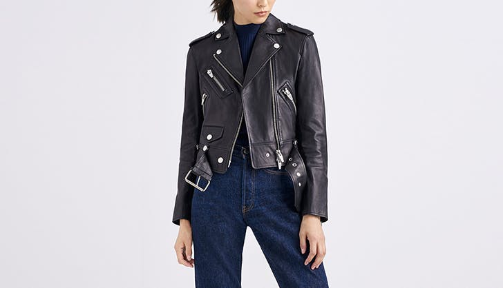 Best Fall Jackets for Every Body Type
