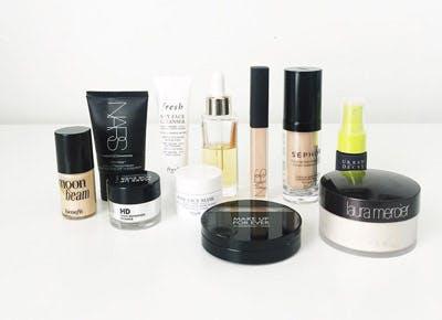 beauty brands category