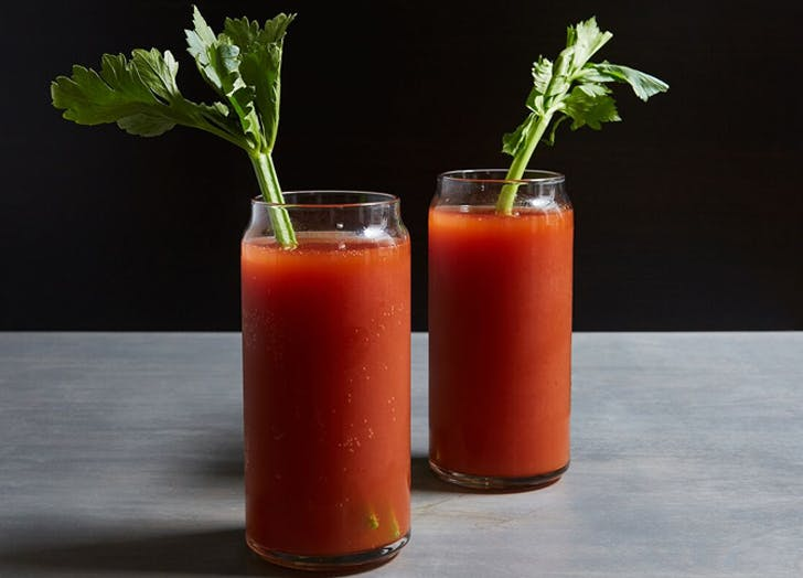 cocktails bloodymary