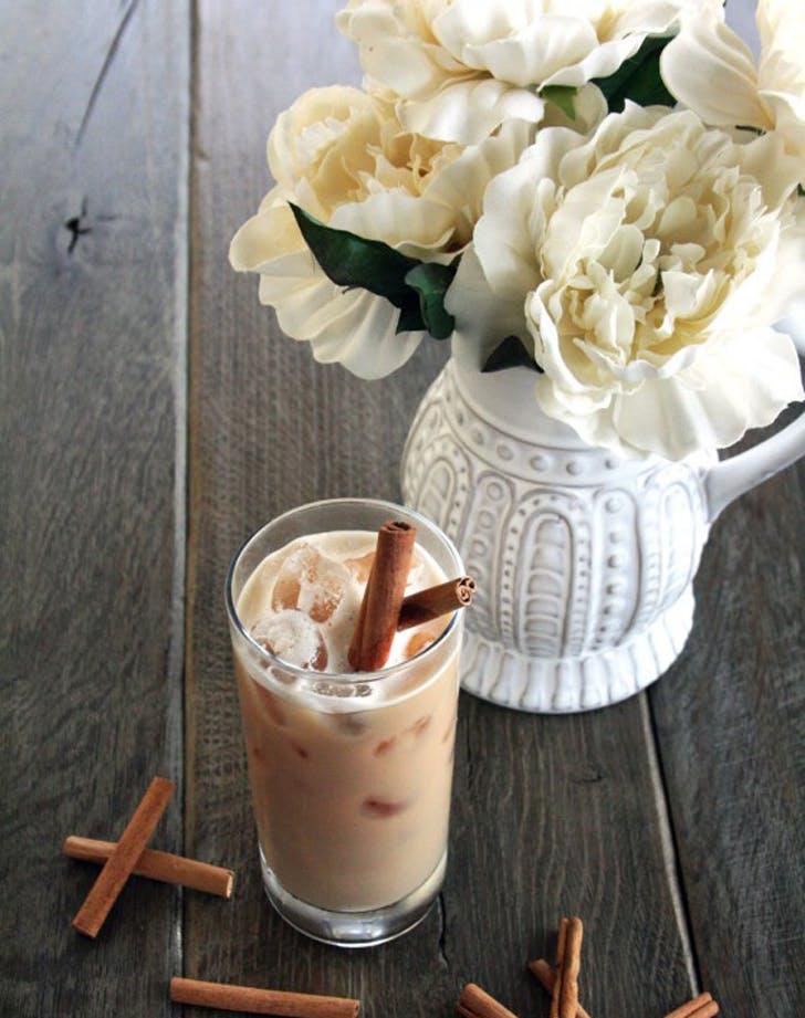 cocktails vanillavodka