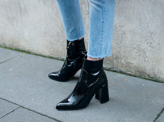 ankle boot styling advice and comfort tips purewow