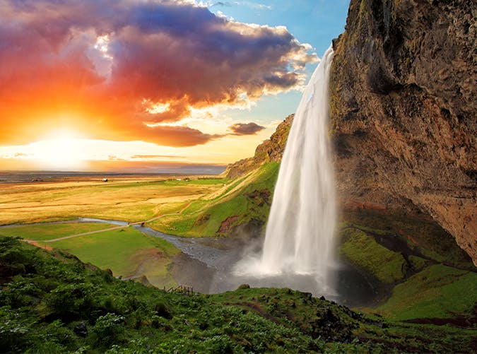 The 50 most beautiful places in the world purewow The 50 most beautiful places in the world