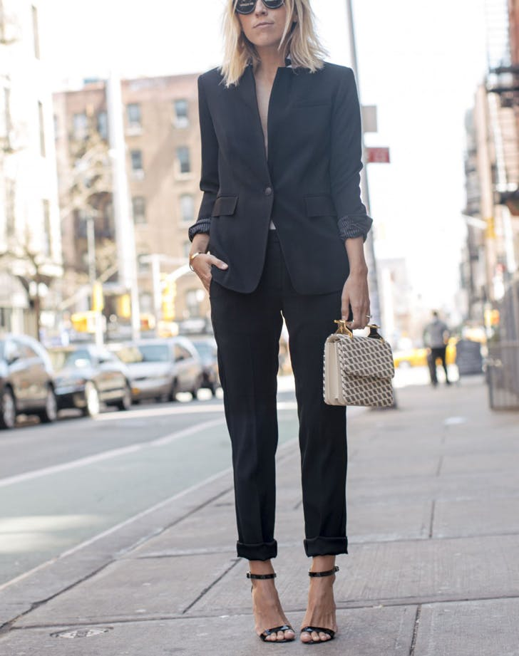 business pants