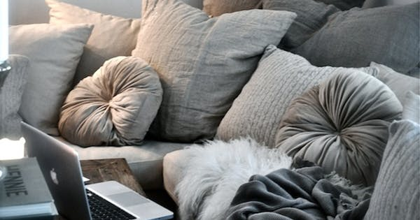 7 Easy Ways to Up Your Cozy Home Decor Game PureWow