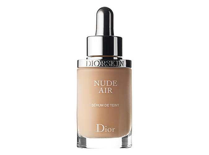 the best kind of foundation for every skin type purewow