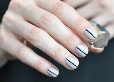 chi winter nail art trends CAT