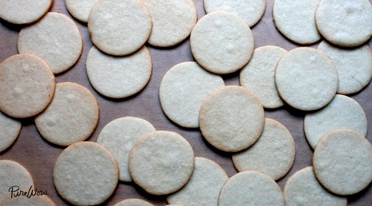 The Most Perfect (and Easiest) Sugar Cookie Recipe Ever