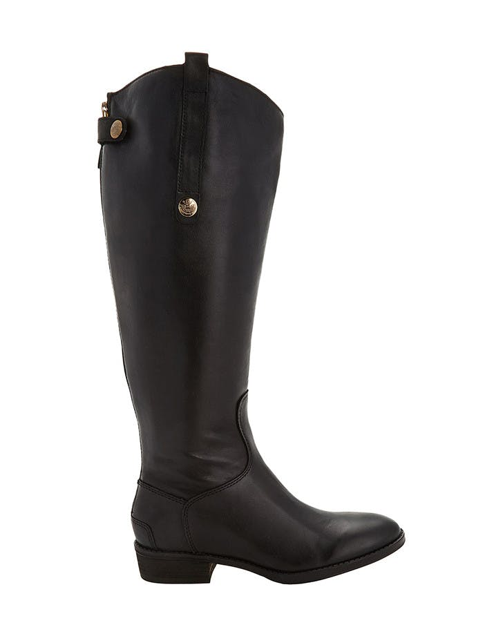 8 wide boots for large calves purewow