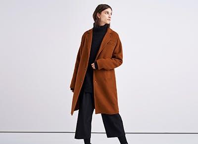 winter coats NY 400