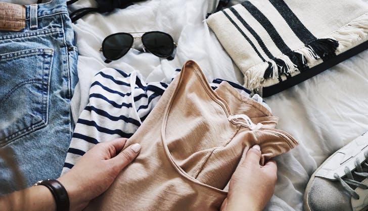 baileys clothes