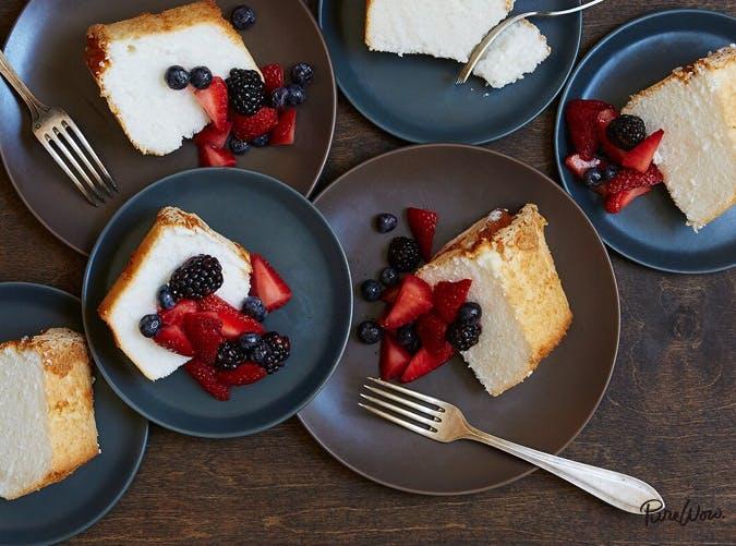 best desserts 12