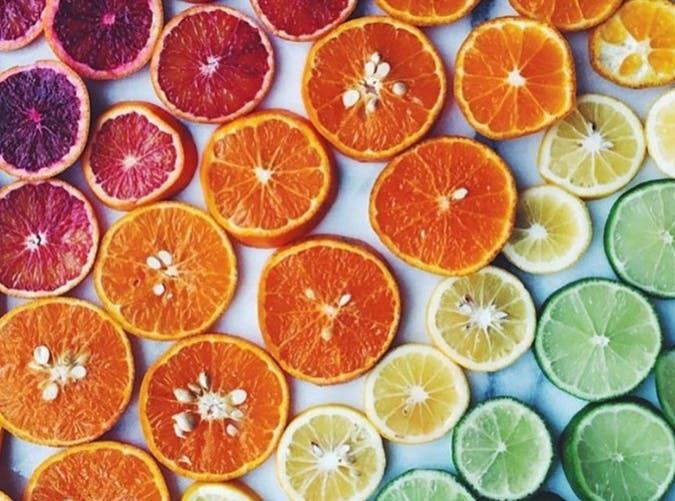 eat orange how to beat the winter blues new york city.