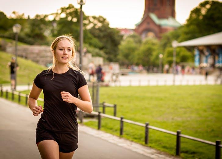 fit goals running