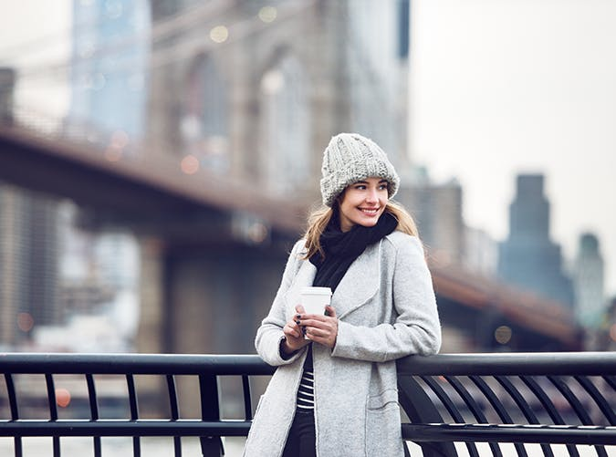 7 Ways to Boost Your Energy When It's Cold and Dark Out