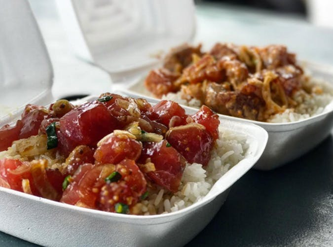 iconic dishes hawaii