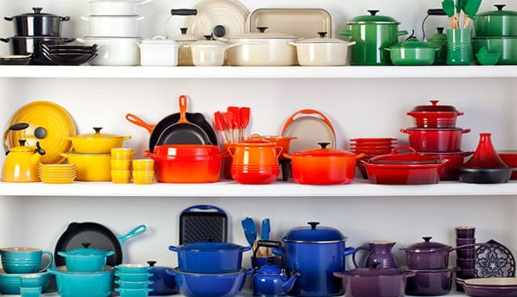 Best Place To Store Pots And Pans In Kitchen