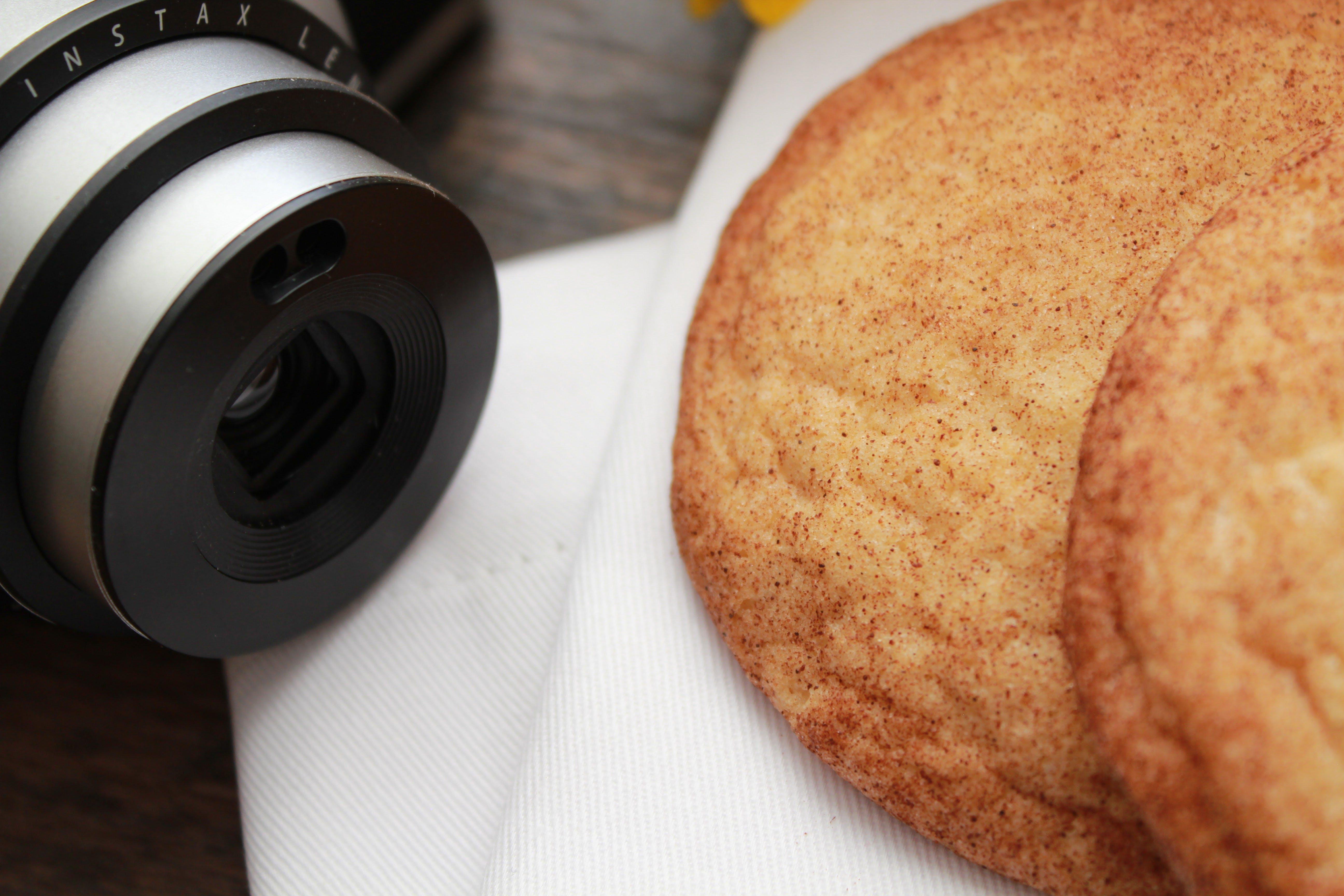 the flour shop snickerdoodle la best cookies