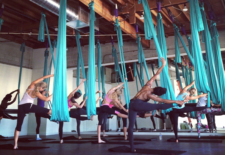 airfitnow los angeles neighborhood workouts1