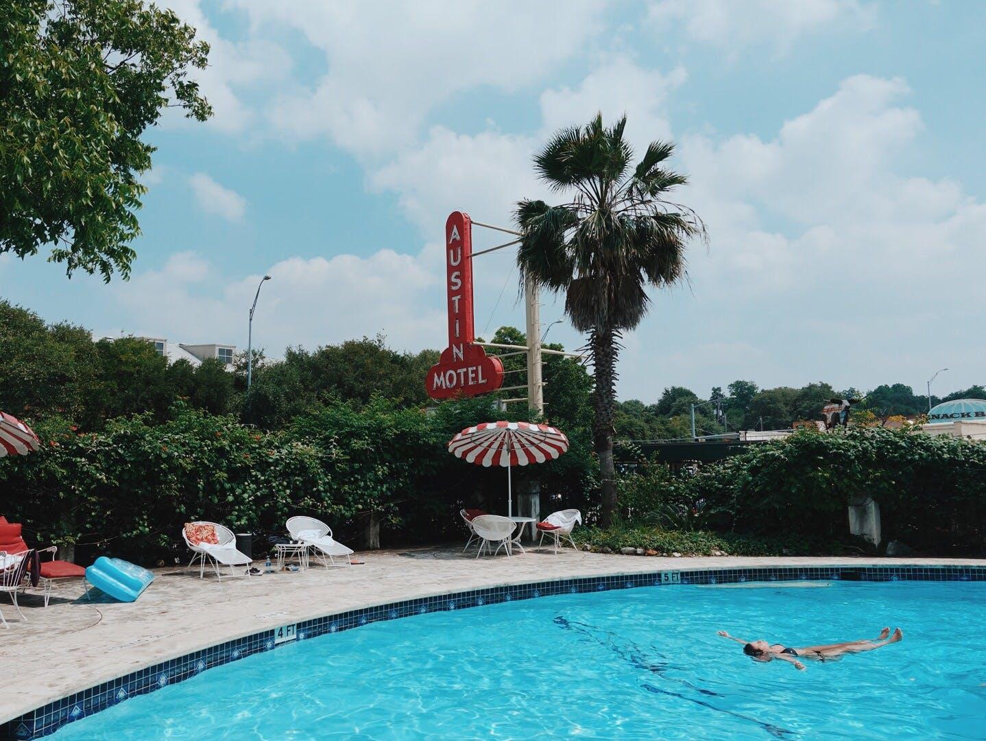 austin motel texas dallas new hotels 2017