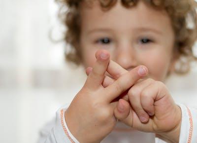 baby sign language msn