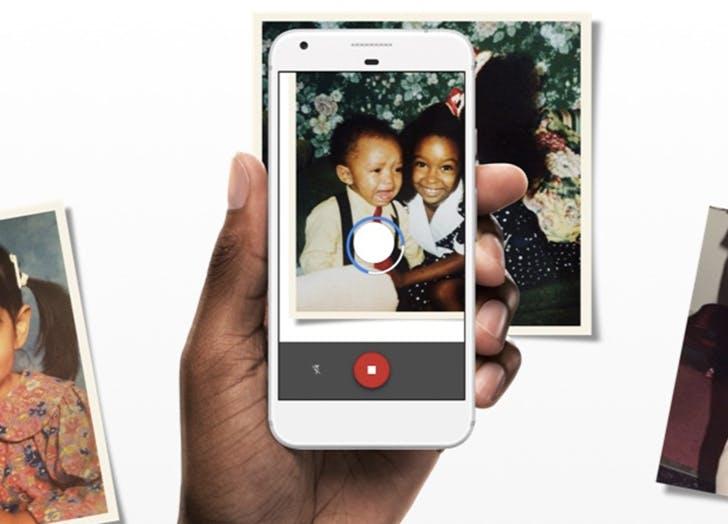 best apps photoscan