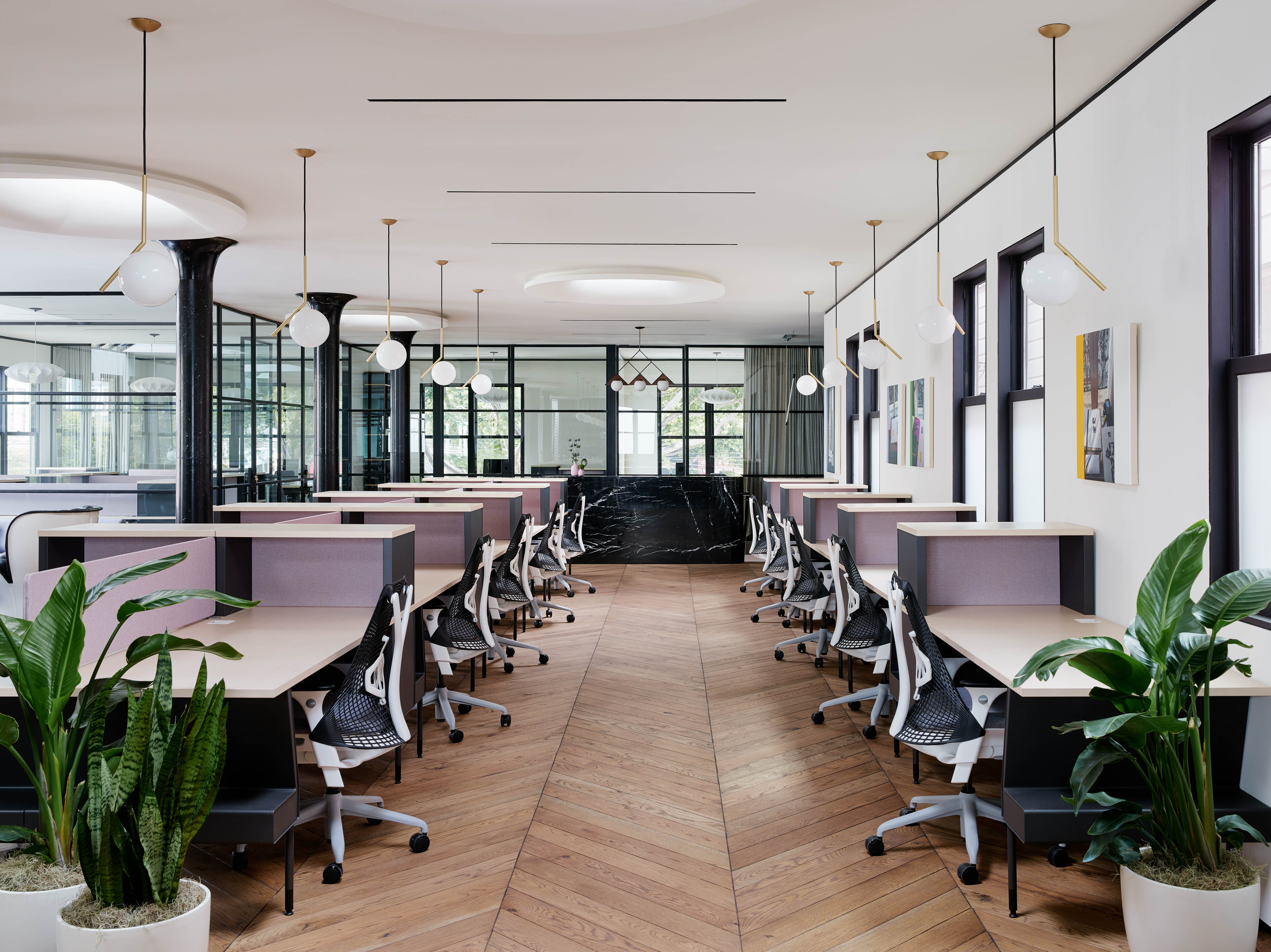 canopy coworking spaces san francisco
