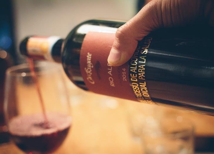 cramps wine
